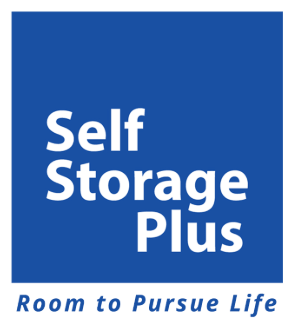 Self Storage Logo - Room to Pursue Life