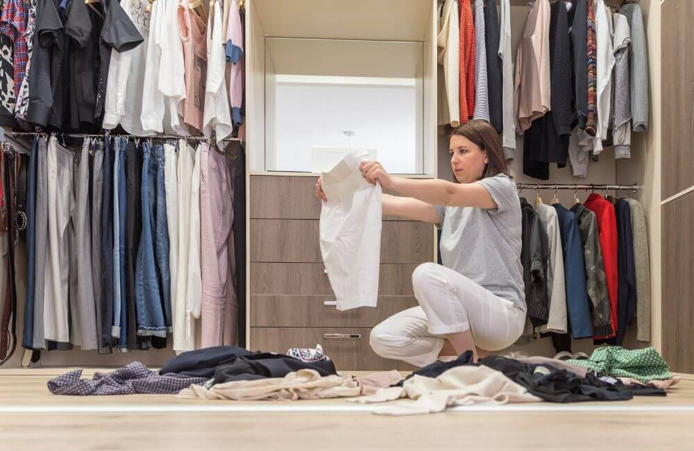 Health Benefits of Decluttering Your Home