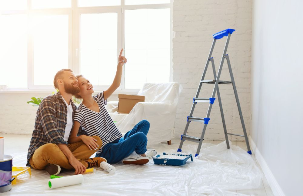 The Pros and Cons of Buying a Fixer Upper