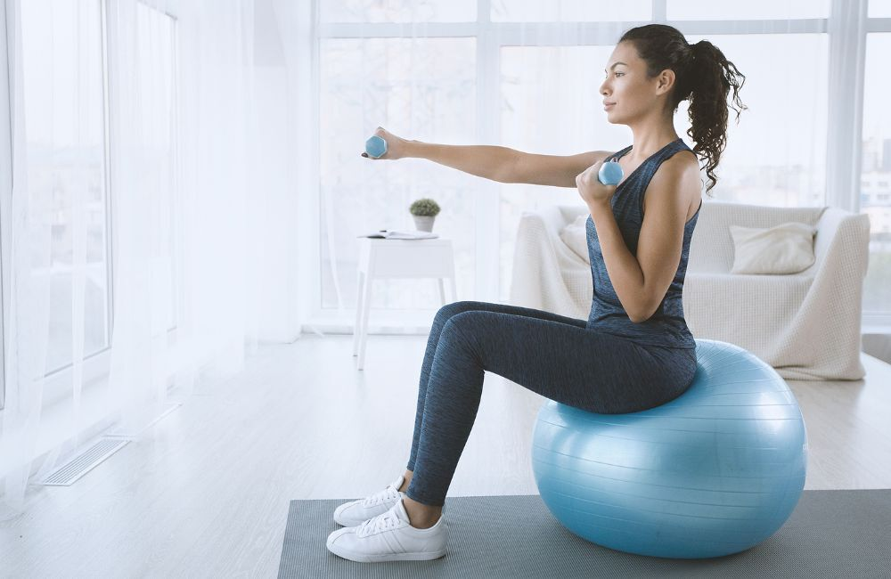 How to Create a Gym at Home