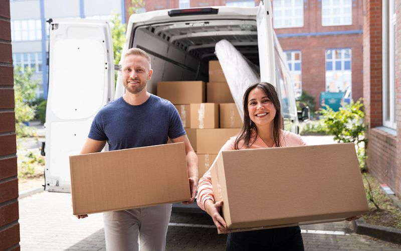 Best Priced Moving Truck Rental Options in Baltimore, MD