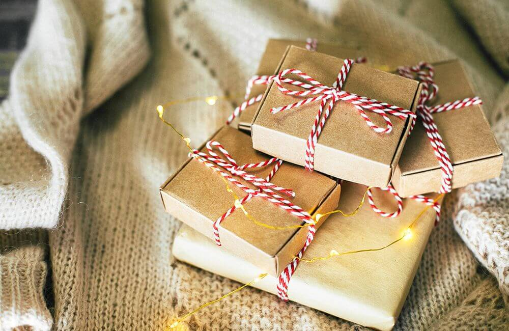 Where to Store Your Christmas Presents this Year