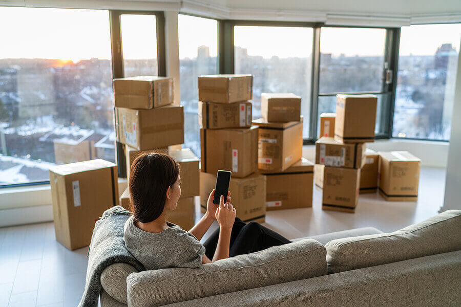 The Big Move: Your Checklist to Moving to Another State