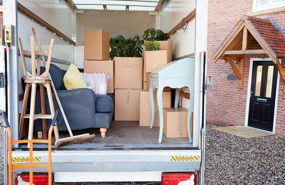 What Packing Supplies Do You Need to Move?