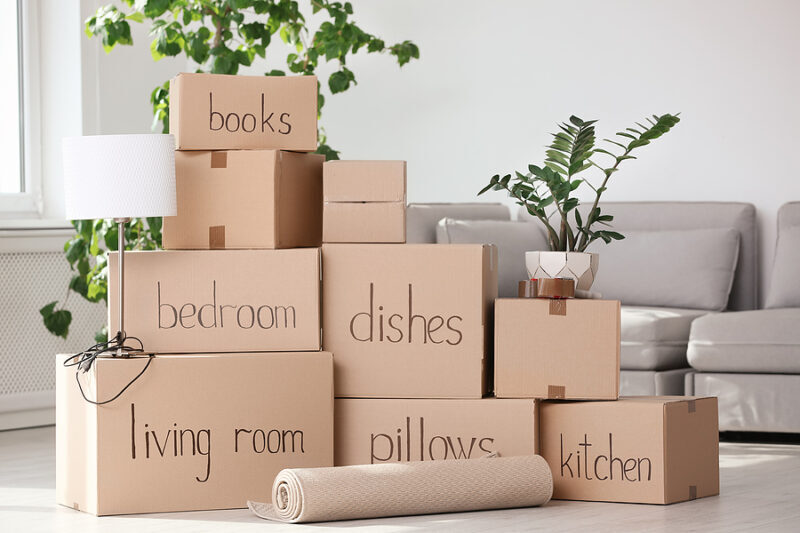 Benefits of a Storage Unit