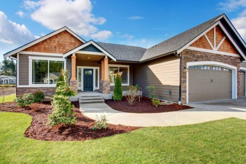 how to create curb appeal to sell your home